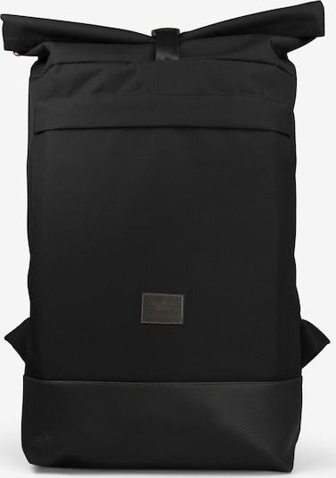 Freibeutler Sac à dos en noir, Vue avec produit