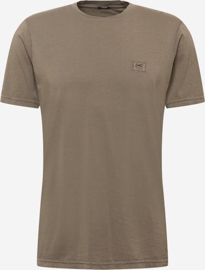 DENHAM Shirt 'Met' in de kleur Taupe, Productweergave