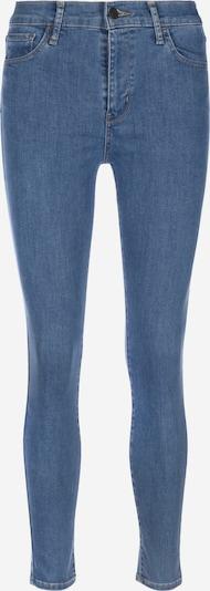 LEVI'S Jeans  '720' in blue denim, Produktansicht