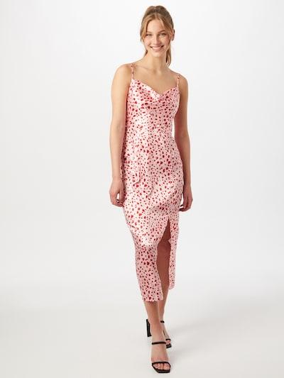 pitaja / fehér Chi Chi London Nyári ruhák, Modell nézet