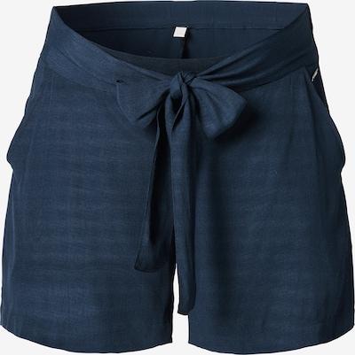 Esprit Maternity Pantalon en bleu foncé, Vue avec produit