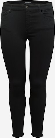 ONLY Carmakoma Jeans 'CARWILLY' in Black