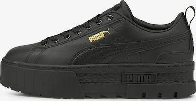 PUMA Sneaker 'Mayze' in schwarz, Produktansicht
