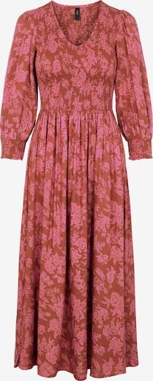 Rochie 'Bea' Y.A.S pe roz / roșu, Vizualizare produs