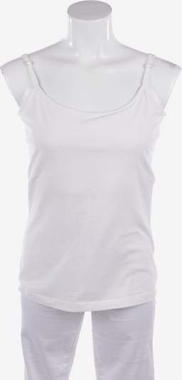 RENÉ LEZARD Top & Shirt in L in Ivory, Item view