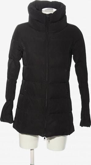 HALLHUBER Daunenjacke in XS in schwarz, Produktansicht