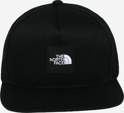 THE NORTH FACE Czapka sportowa 'STREET BALL ' w kolorze czarnym, Podgląd produktu