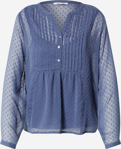 ABOUT YOU Blouse 'Insa' in Blue, Item view