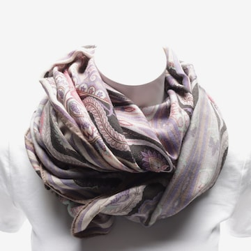 Etro Scarf & Wrap in One size in Mixed colors