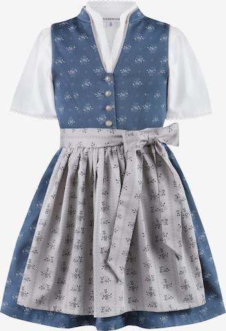 STOCKERPOINT Dress in Blue