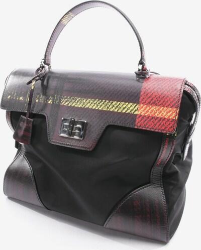 PRADA Handtasche in L in mischfarben, Produktansicht
