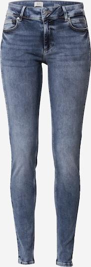 Q/S designed by Jeans in blue denim, Produktansicht