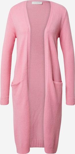 VILA Strickjacke 'Ril' in rosa, Produktansicht