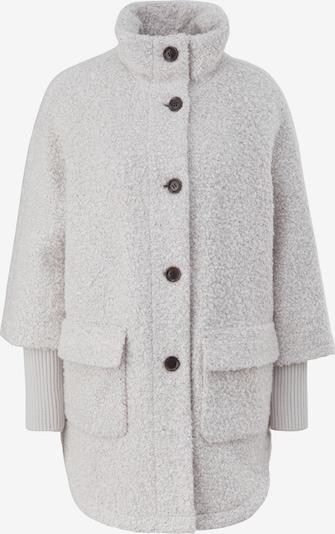 COMMA Between-Seasons Coat in Light grey, Item view