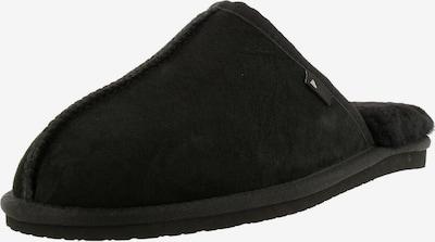 BULLBOXER Παντόφλα ' 258001F1L_ ' σε μαύρο, Άποψη προϊόντος
