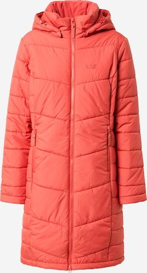 JACK WOLFSKIN Outdoor Coat 'NORTH YORK' in Orange red, Item view