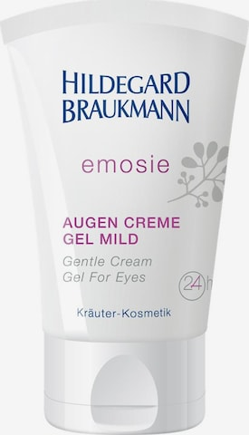 Hildegard Braukmann Eye Treatment in