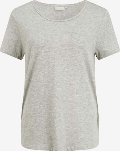 Fransa Shirt 'Zaganic 2' in grau, Produktansicht