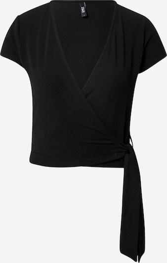 ONLY Shirt 'SAGA' in schwarz, Produktansicht