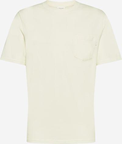 WOOD WOOD Тениска 'Bobby' в бяло, Преглед на продукта