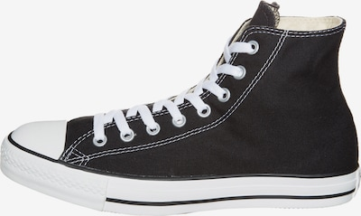 CONVERSE Chuck Taylor All Star High Sneaker in schwarz, Produktansicht