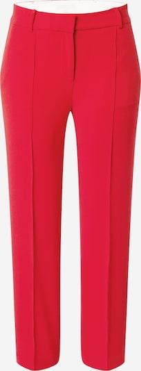 MICHAEL Michael Kors Suorat housut värissä punainen, Tuotenäkymä