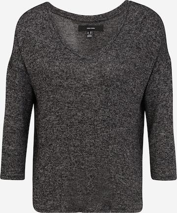 Vero Moda Petite Pullover 'BRIANNA' in Grey