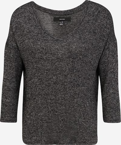Vero Moda Petite Sweater 'BRIANNA' in Dark grey, Item view