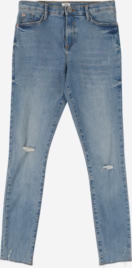 River Island Jeans 'AMELIE MISSISSIPI' in blue denim, Produktansicht
