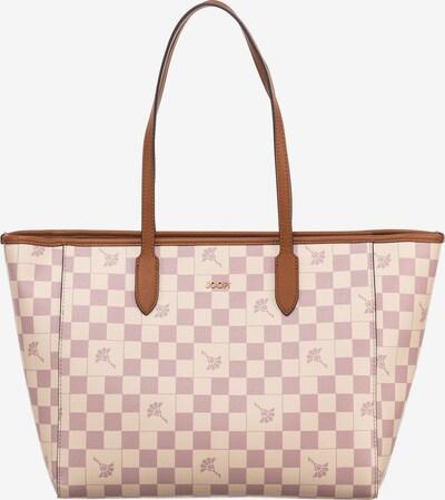 JOOP! Shopper 'Carmen' in rosa / pastellpink, Produktansicht