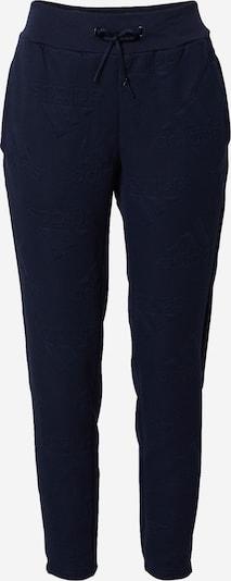 ADIDAS PERFORMANCE Sportske hlače u tamno plava, Pregled proizvoda