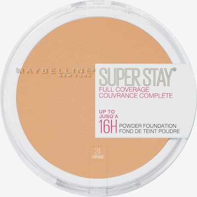 "MAYBELLINE New York Puder ""Superstay 24H"" in hellbraun, Produktansicht"
