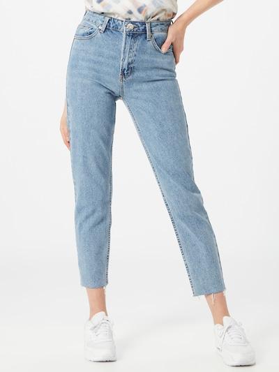 ONLY Jeans 'Emily' in hellblau, Modelansicht