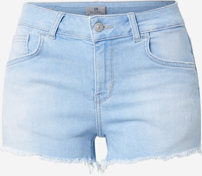 LTB Shorts 'Pamela' in hellblau, Produktansicht