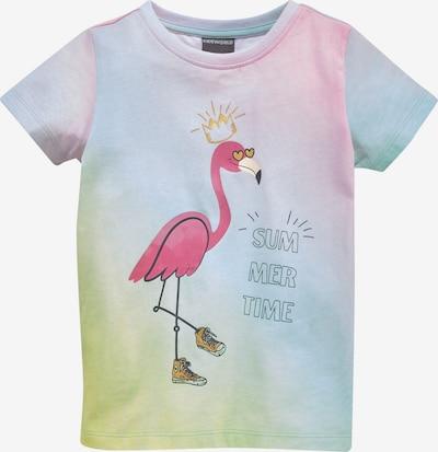 Kidsworld T-Shirt in mischfarben, Produktansicht