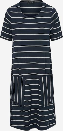 Looxent Jurk in de kleur Blauw / Navy / Donkerblauw, Productweergave
