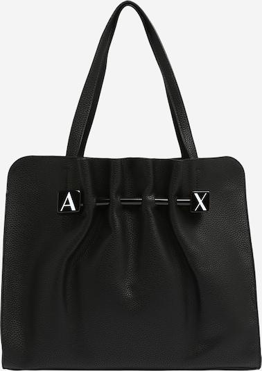 ARMANI EXCHANGE Sacs à main en noir, Vue avec produit