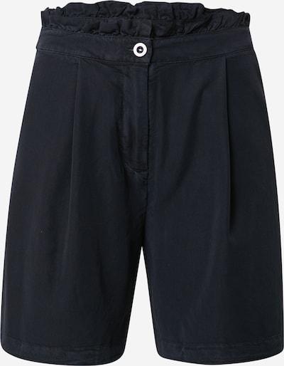 Pantaloni cutați 'Irwin' modström pe navy, Vizualizare produs