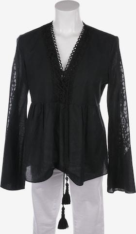 STEFFEN SCHRAUT Blouse & Tunic in M in Black