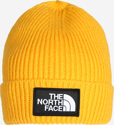 THE NORTH FACE Beanie in gold, Produktansicht