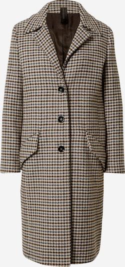 Rudeninis-žieminis paltas 'Salisburg' iš DRYKORN , spalva - mėlyna / ruda, Prekių apžvalga