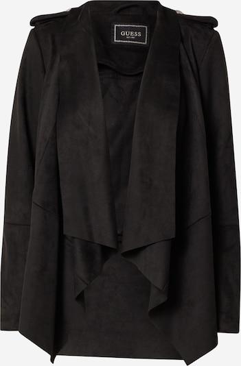 GUESS Prijelazna jakna 'SOFIA' u crna, Pregled proizvoda
