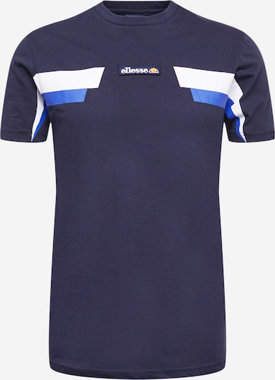 ELLESSE Shirt 'Fellion' in de kleur Navy, Productweergave
