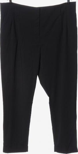 BAF Woman Stoffhose in XXL in schwarz, Produktansicht