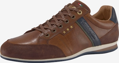 PANTOFOLA D'ORO Sneakers 'Roma' in Navy / Auburn, Item view