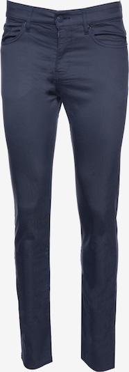 HUGO BOSS Slim Fit Jeans in blau / dunkelblau, Produktansicht