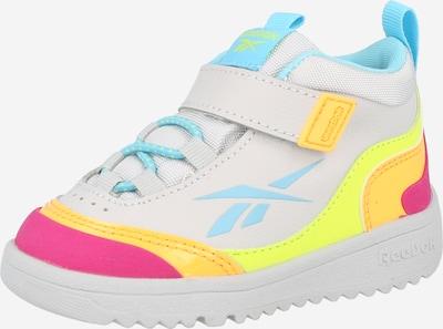 Reebok Classics Sneaker 'Weebok Storm X' in mischfarben, Produktansicht