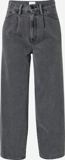 Pantaloni cu cute 'ANIKE' ARMEDANGELS pe gri denim, Vizualizare produs