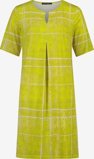 Betty Barclay Kleid in hellgrau / schilf, Produktansicht