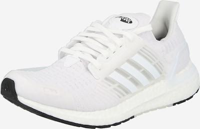 ADIDAS PERFORMANCE Chaussure de course en noir / blanc, Vue avec produit